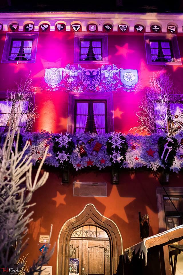 La Chasse aux Trésors de Noël