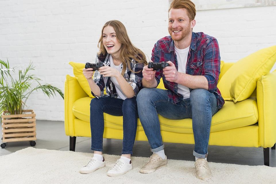 Initiation aux jeux vidéo pour les adultes