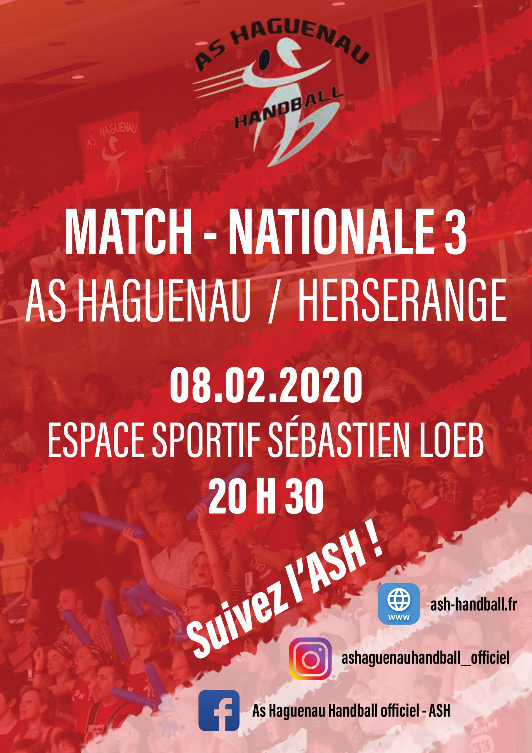 Championnat de France National 3 de Handball
