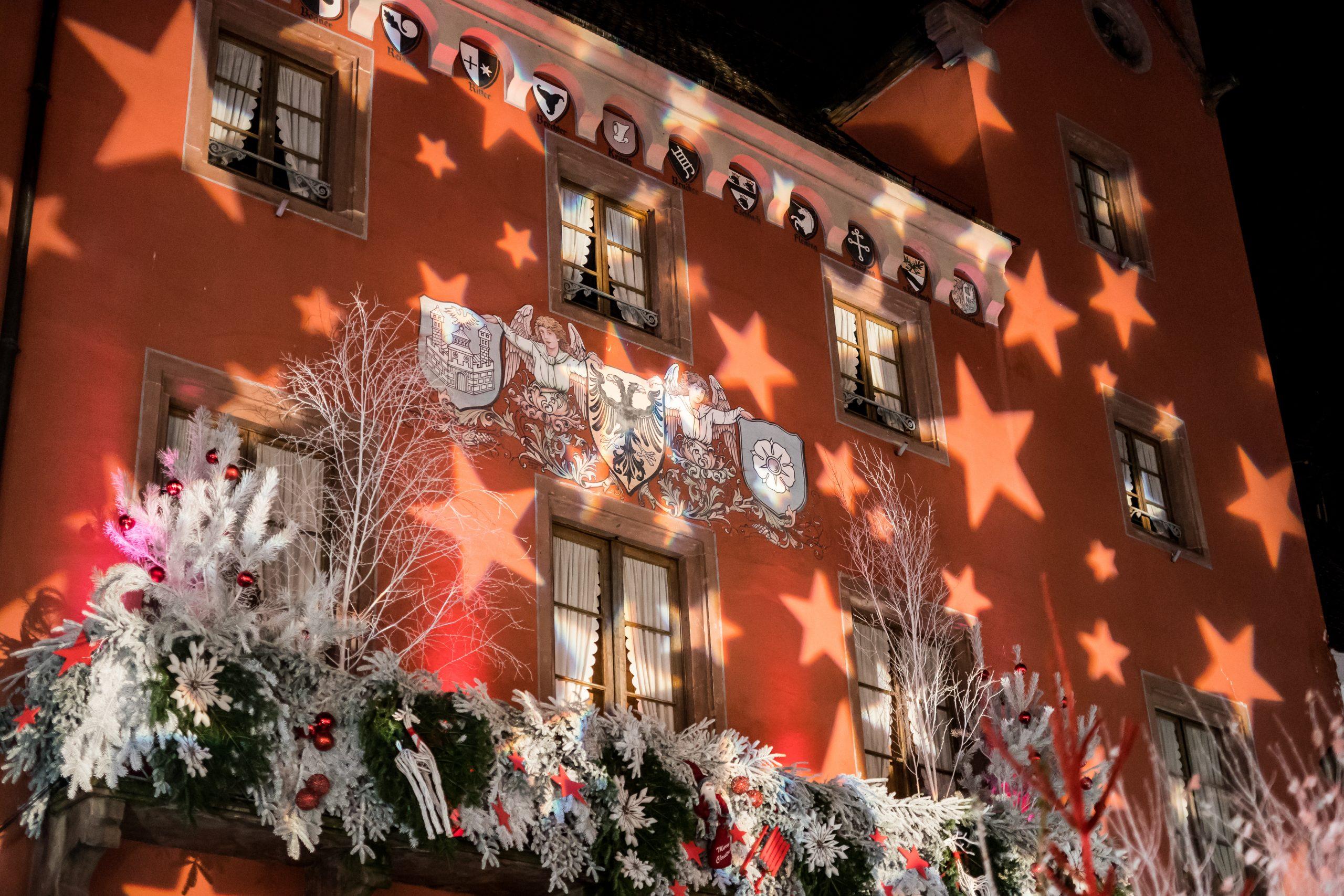 Us et coutumes autour de l'Avent et de Noël dans l'Alsace d'Autrefois