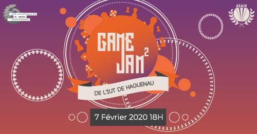 GameJam : Jeux de Société - Edition 2