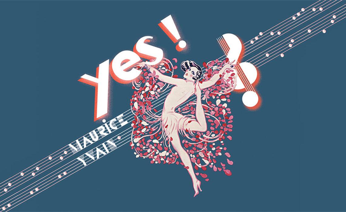 Yes ! de Maurice Yvain