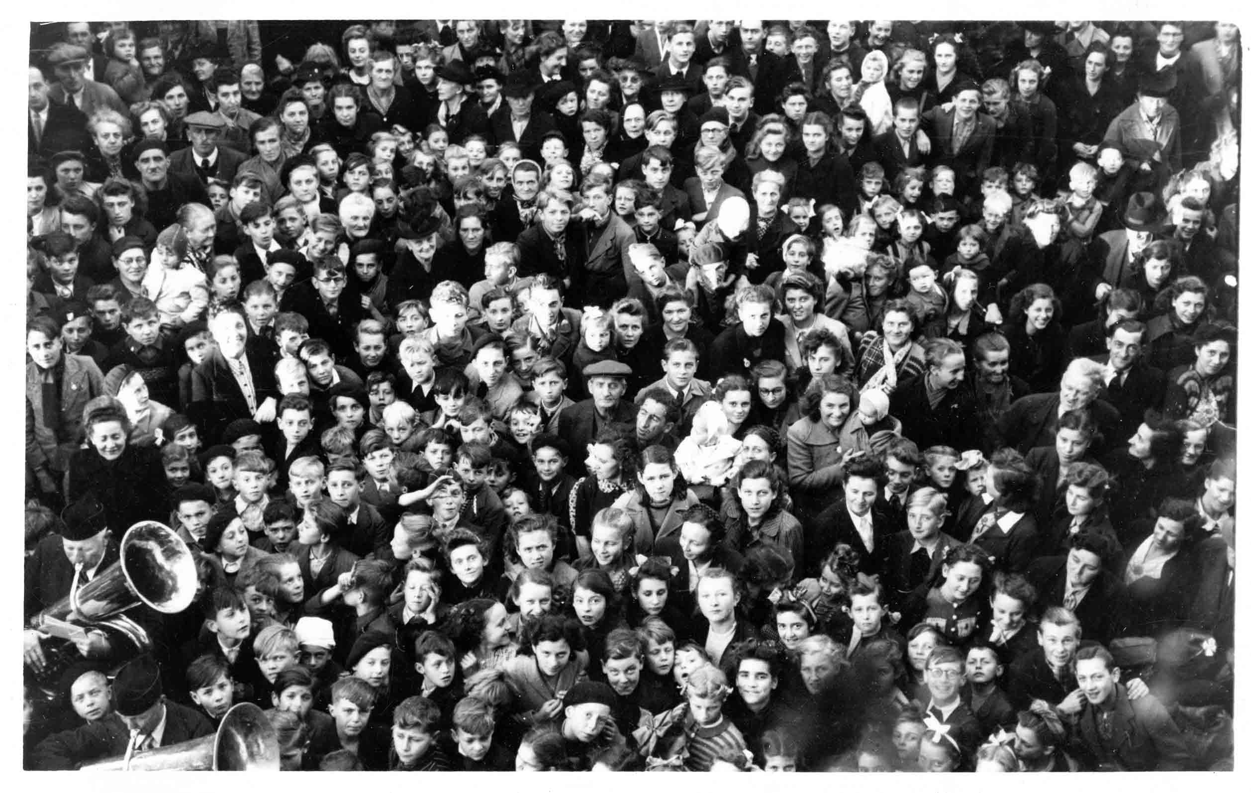 Annulé - 75ème anniversaire de la Libération de Haguenau