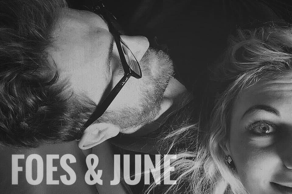 Foes & June en concert
