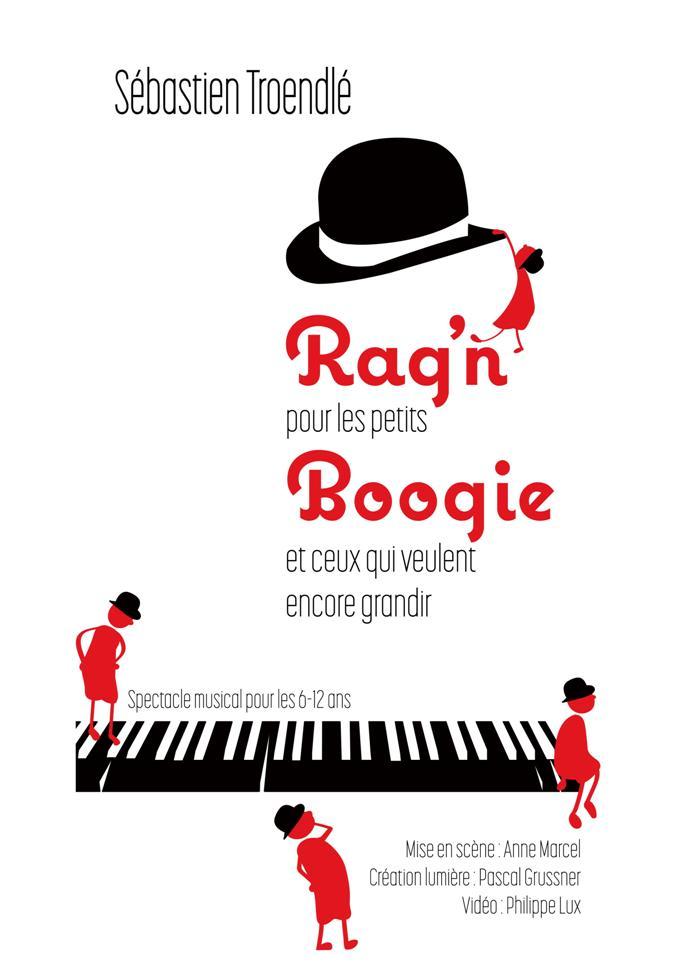 Rag'n Boogie, pour les petits et ceux qui veulent encore grandir