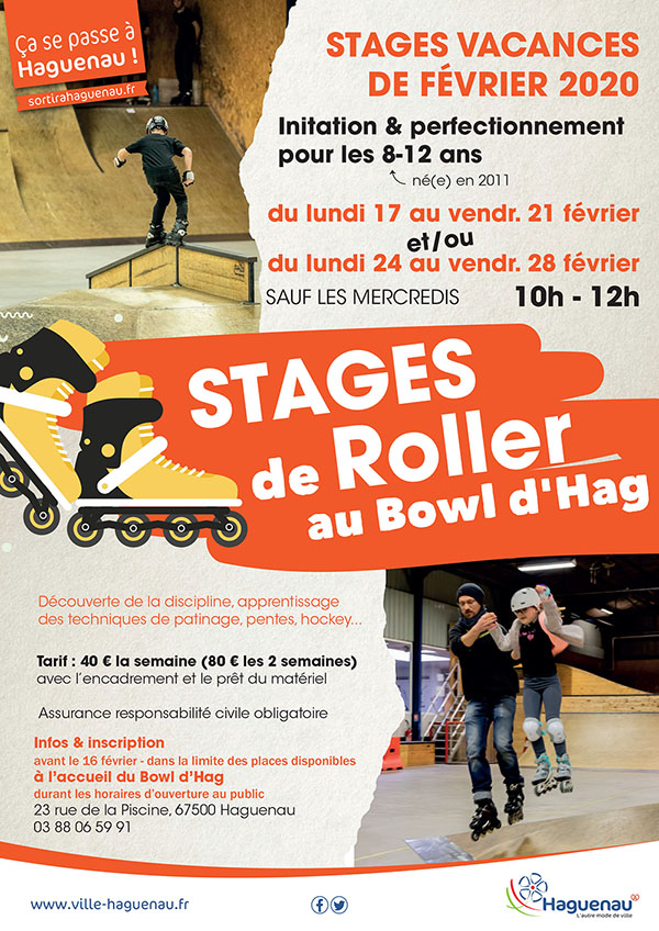 Stage Roller
