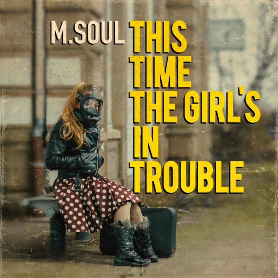 M. Soul en concert