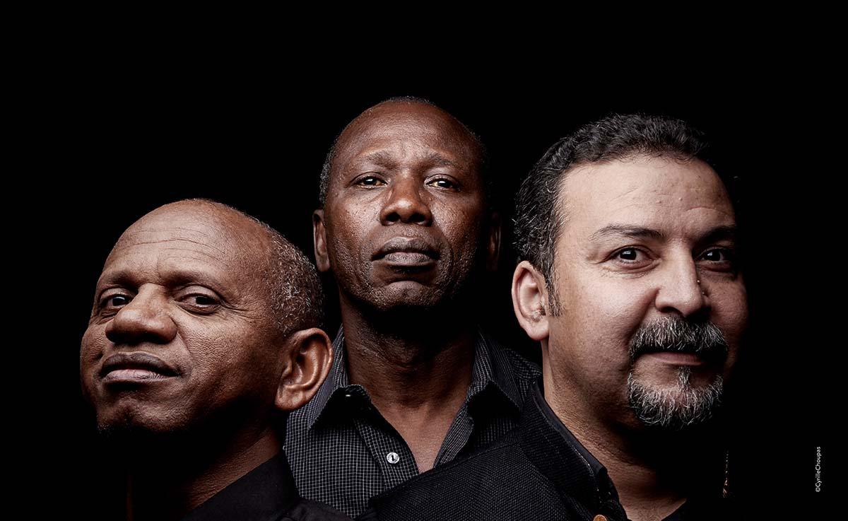 ANNULÉ : 3MA : Ballaké Sissoko, Driss El Maloumi et Rajery