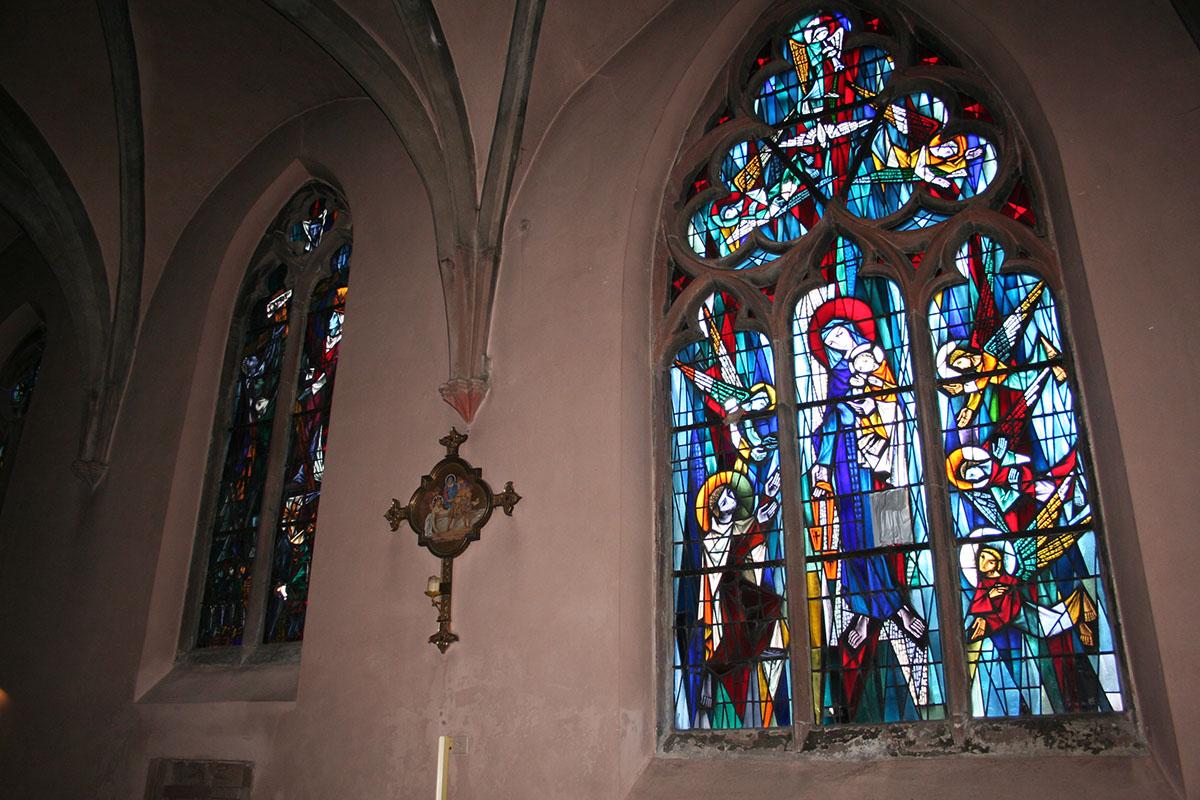 Visite libre de l'église Saint-Nicolas