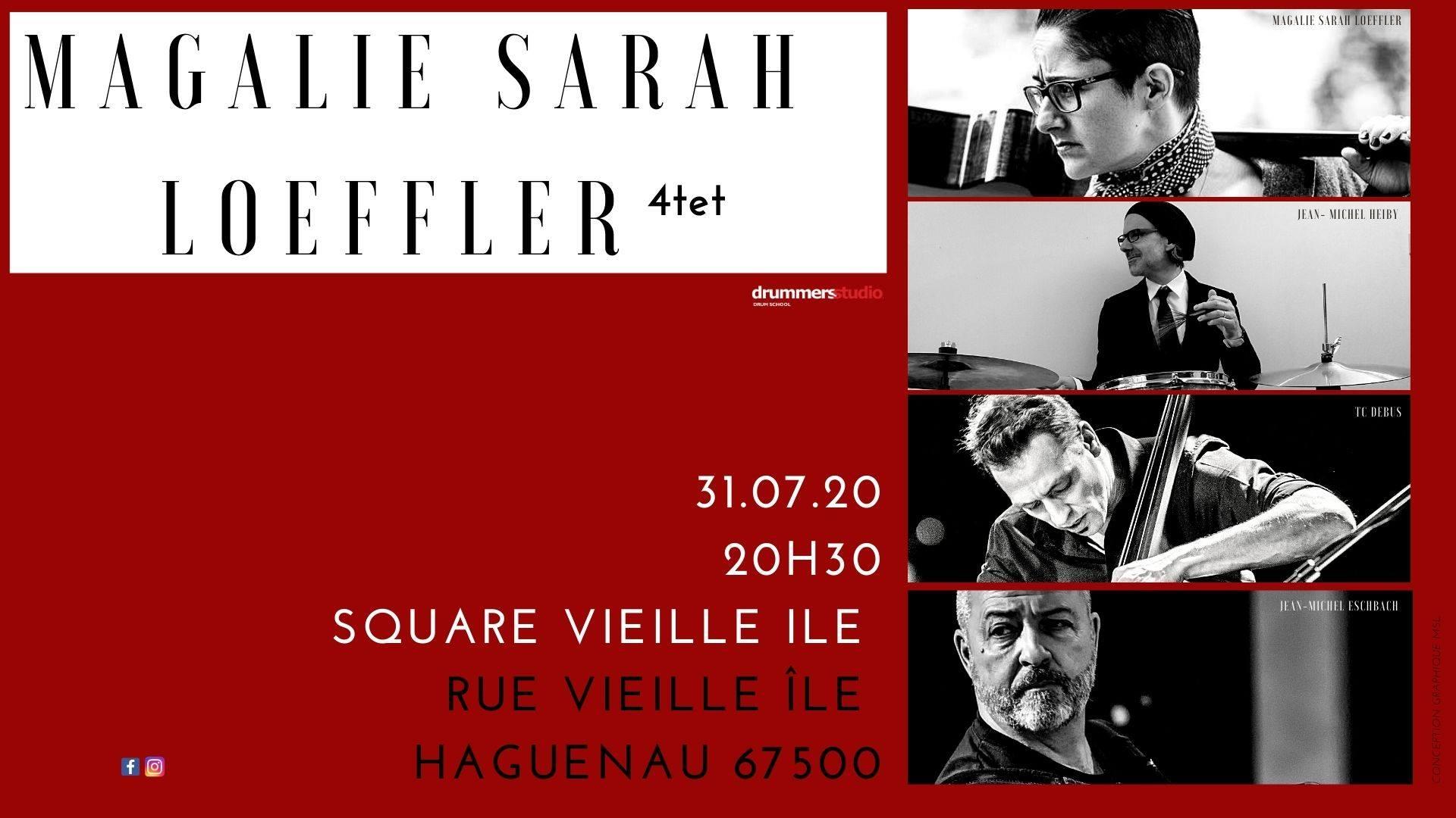 Magalie Sarah Loeffler