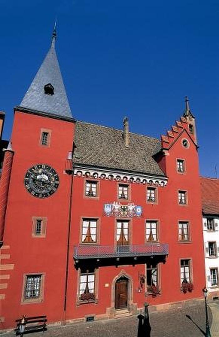 Visite libre du musée Alsacien