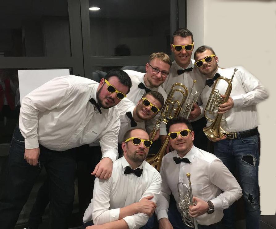 Seven Blech Army