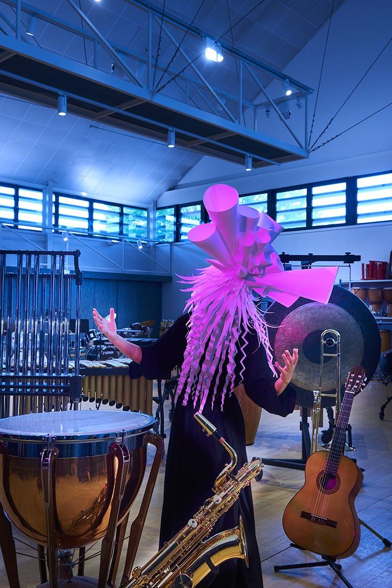 Journées portes ouvertes à l'Ecole Municipale de Musique et Danse de Haguenau