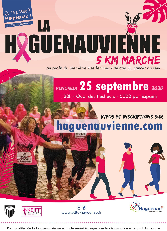 La Haguenauvienne