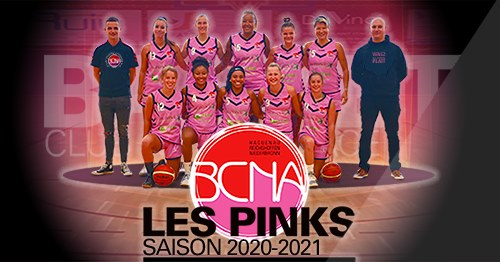 Match Basket Nationale Féminine 2