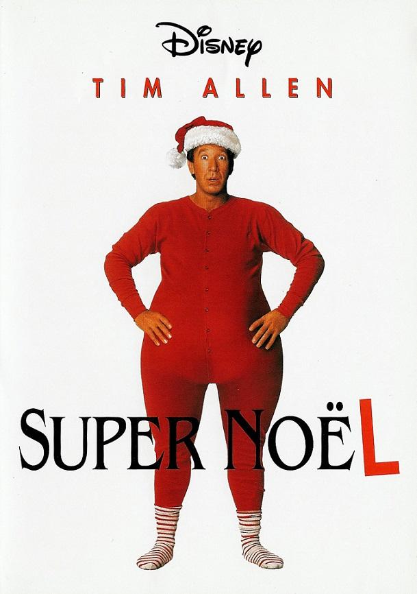 Projection: Super Noël