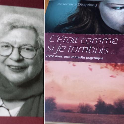 Rencontre avec une Auteure : Rosemarie Dingeldey