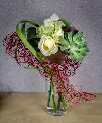 ANNULÉ : Art floral