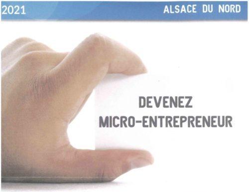Devenez micro-entrepreneur