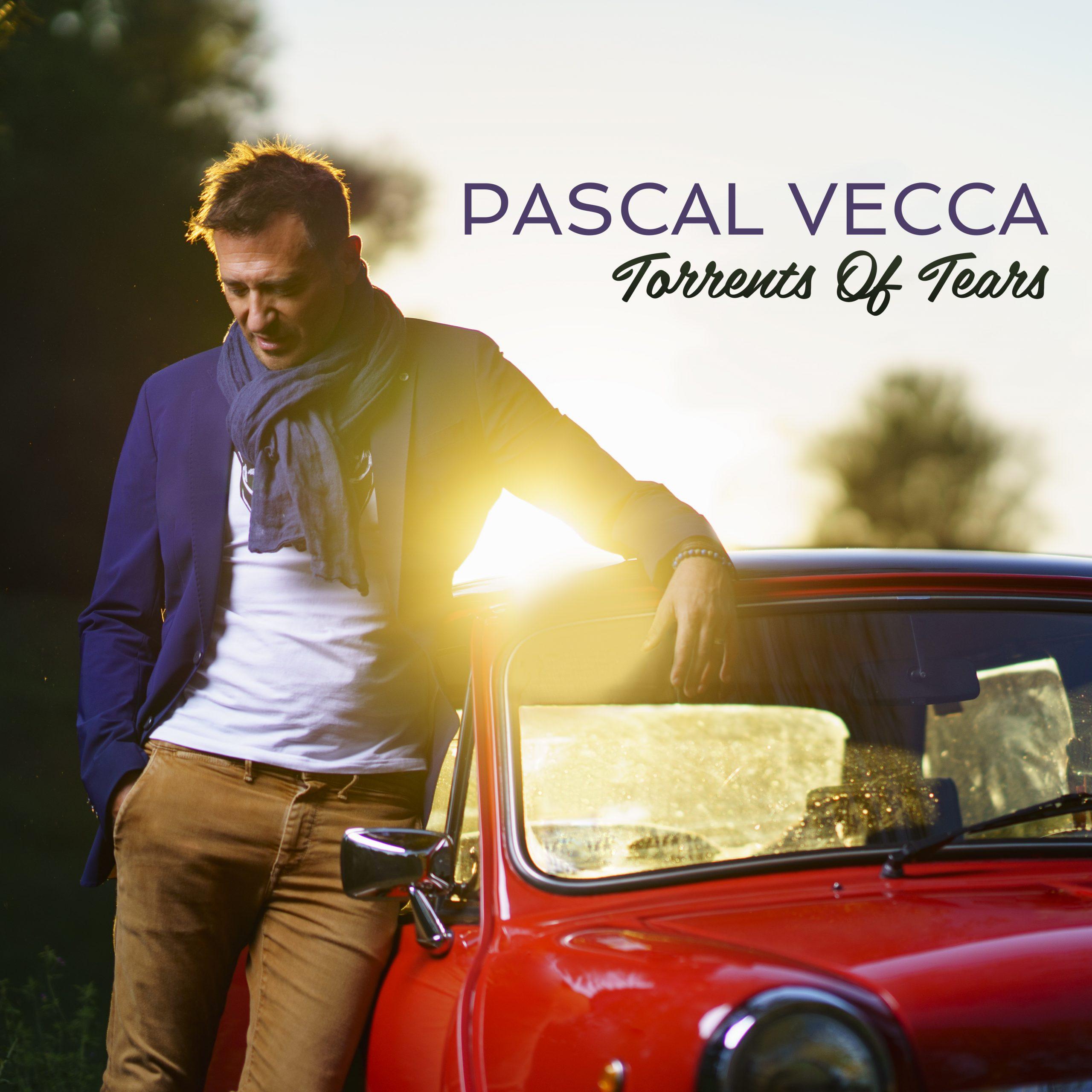 Pascal Vecca en concert