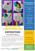 Exposition : les JO à Tokyo