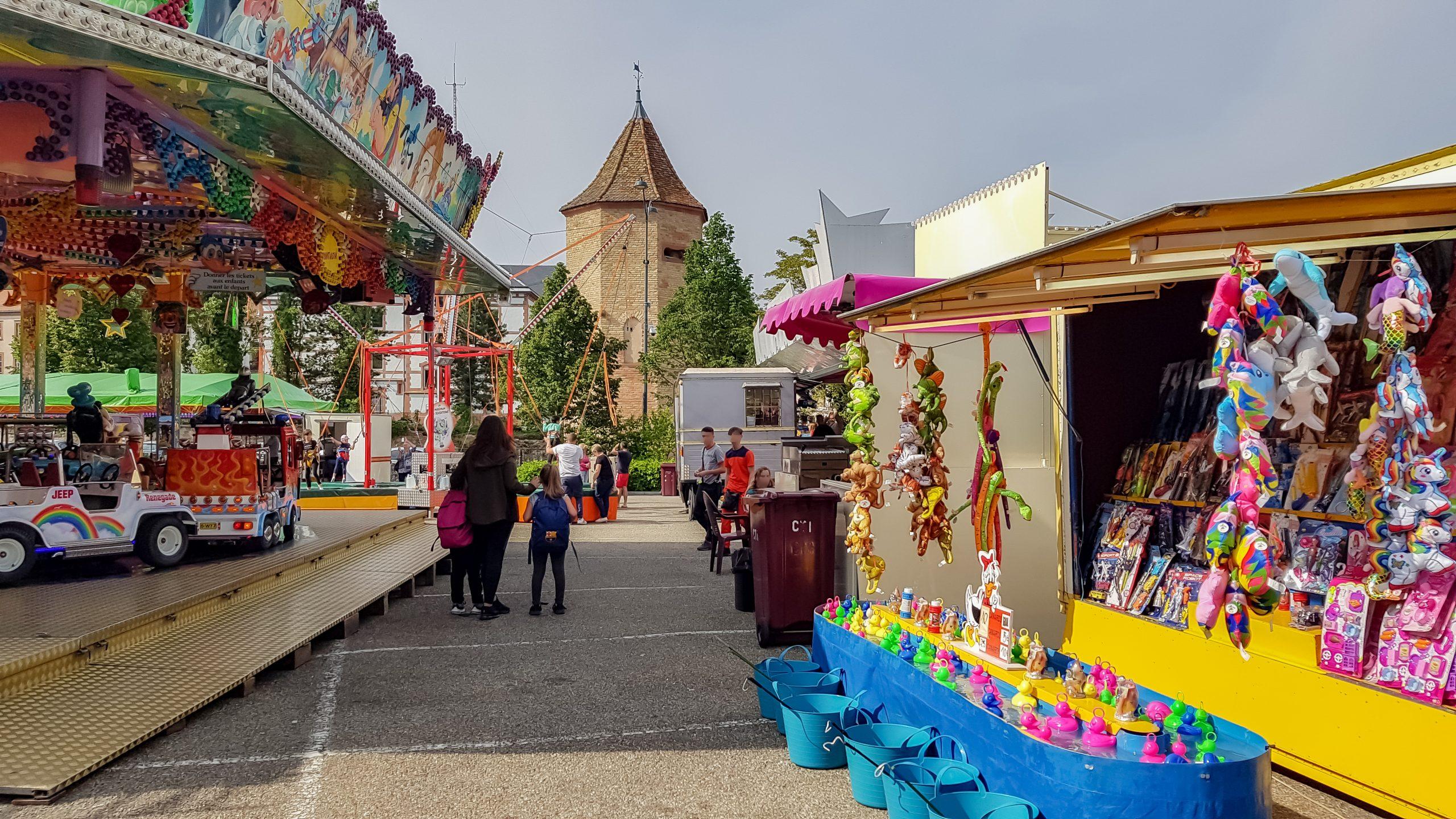 Foire Kermesse