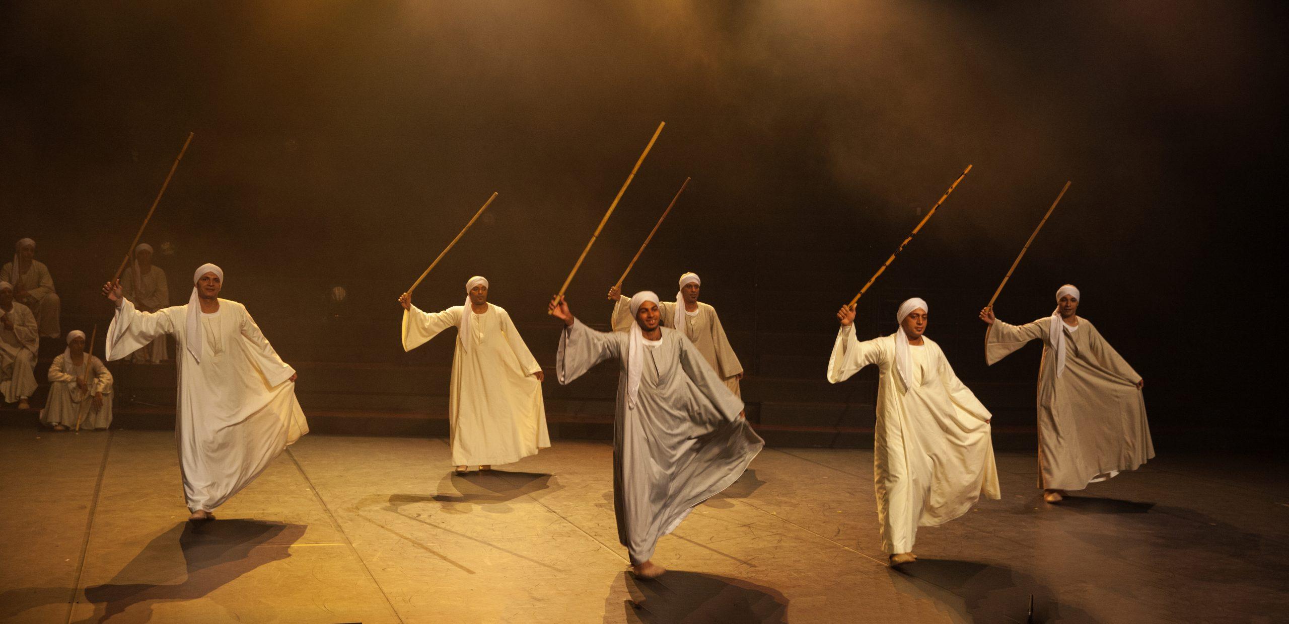 Dans le Cercle des Hommes du Nil - Centre Medhat Fawzy de Mallawi
