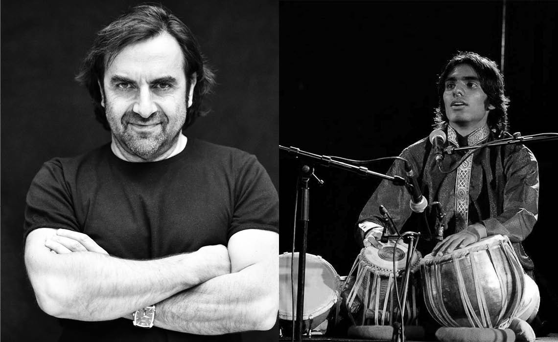 Mes rêves d'Orient - André Manoukian & Mosin Kawa