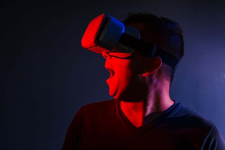 VR'itable expérience : édition spéciale Halloween
