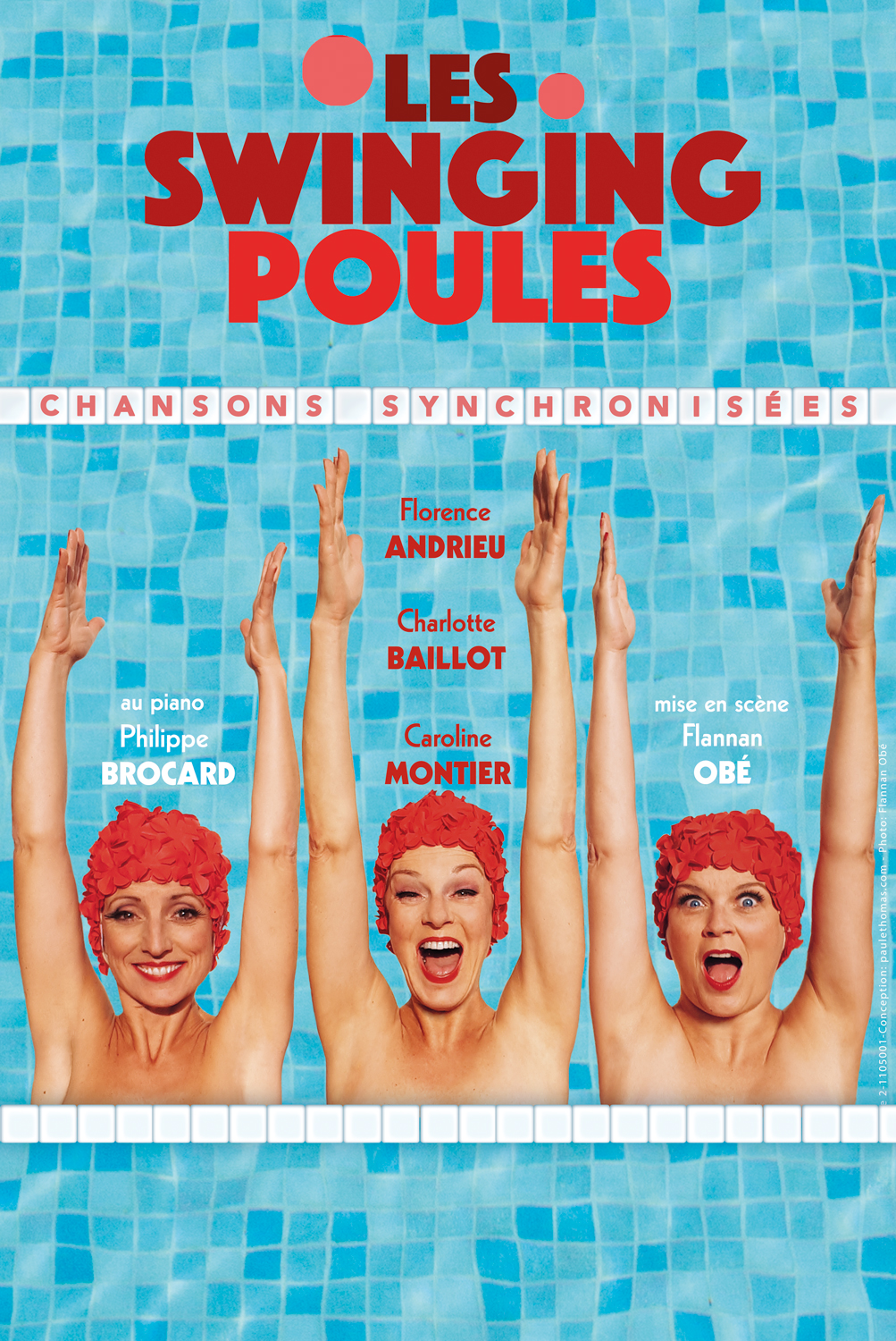 Chansons synchronisées