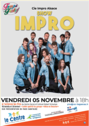 Show d'Impro